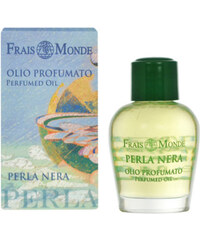 Frais Monde Parfémovaný olej Černá Perla (Perla Nera Perfumed Oil) 12 ml