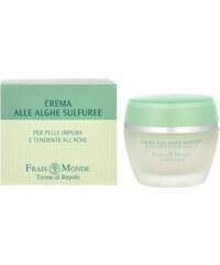 Frais Monde Pleťový denní krém mastná a aknózní pleť (Sulphorous Algae Cream) 50 ml
