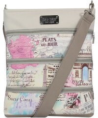 Dara bags Crossbody kabelka Dariana Big No. 1348