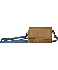 Volcom Peněženka Carry On Wallet Chestnut Brown Europe E6031406-CNB