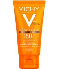 Vichy Gel-fluid na obličej SPF 50 Ideal Soleil (Bronze Gel-Fluid) 50 ml