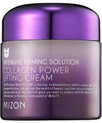 Mizon Vypínací pleťový krém s obsahem 75% mořského kolagenu (Collagen Power Lifting Cream) 75 ml