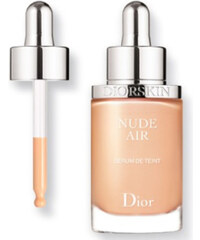 Dior Ultra lehké tekuté tónovací sérum (Diorskin Nude Air Serum) 30 ml