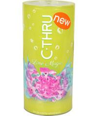 C-THRU Lime Magic - toaletní voda s rozprašovačem