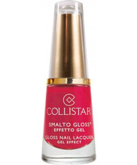 Collistar Lak na nehty s vysokým leskem a gelovým efektem (Gloss Nail Lacquer Gel Effect) 6 ml