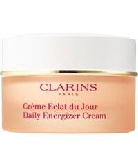 Clarins Ochranný a hydratační denní krém pro normální až suchou pleť (Daily Energizer Cream) 30 ml