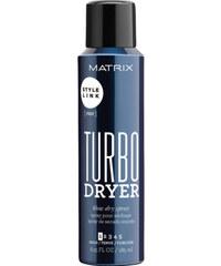 Matrix Sprej pro pro rychlejší vyfoukání vlasů Style Link (Turbo Dryer Blow Dry Spray) 185 ml