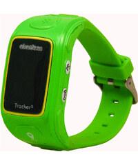 Abardeen KT01S náramkový telefon, Green