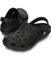 Crocs Pantofle Hilo Clog Black 16006-001