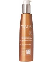 Matis Paris Opalovací mléko na tělo SPF 30 (Sun Protection Milk for Body) 150 ml