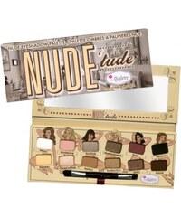 theBalm Paleta očních stínů Nude Tude 11,08 g
