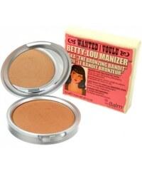 theBalm Bronzer a stíny Betty-Lou Manizer 8,5 g