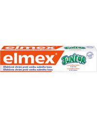 Elmex Zubní pasta Junior 75 ml