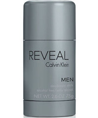 Calvin Klein Reveal Men - tuhý deodorant