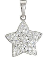 Zuzu Stříbrný přívěsek Hvězda EH075AG