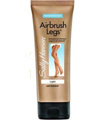 Sally Hansen Tónovací krém na nohy (Airbrush Legs Smooth) 118 ml