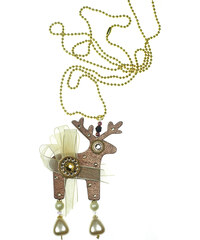 Deers Luxusní jelínek Brownie