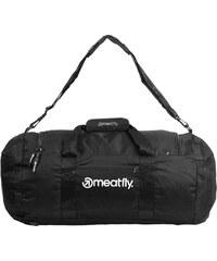 Meatfly Cestovní taška Travel Bag A - Black MF2014001587