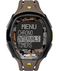 Timex Ironman Sleek Premium TW5M01100