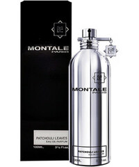 Montale Paris Patchouli Leaves - parfémová voda s rozprašovačem