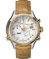 Timex Intelligent Quartz World Time TW2P87900
