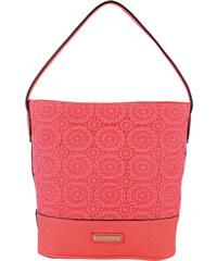 Bulaggi Elegantní kabelka Peach 29812-68