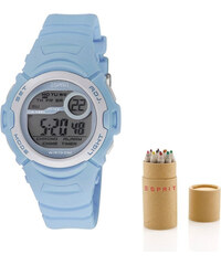 Esprit TP90646 Light Blue ES906464003