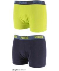 Puma Sada pánských boxerek 521015001 779