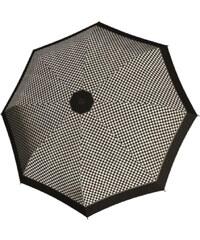 Doppler Dámský holový vystřelovací deštník Sparkling Lolita Lang 740865SP04