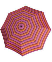 Doppler Dámský skládací mechanický deštník Stratos Mini Fiber 726465ST02