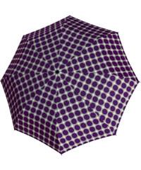 Doppler Dámský skládací mechanický deštník Tango Havana 722365TA02