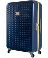 Suitsuit Cestovní kufr 62L TR-1142/3-60 Matrix Denim Teal