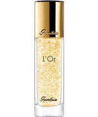 Guerlain Rozjasňující báze se zlatými částicemi L`OR (Radiance Concentrate With Pure Gold) 30 ml
