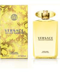 Versace Yellow Diamond - sprchový gel