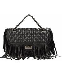 Invuu London Elegantní kabelka Black 15B0110-1