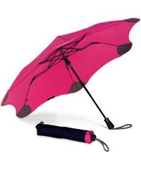 Blunt Skládací vystřelovací deštník XS_Metro Pink - SLEVA