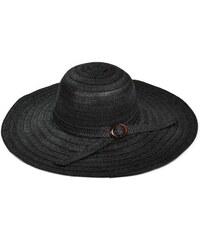 Art of Polo Dámský letní klobouk - černý kp2120.4