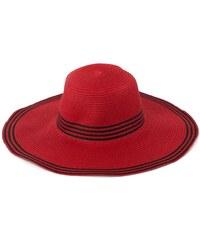 Art of Polo Dámský letní klobouk - červený cz13058.7