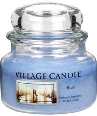 Village Candle Vonná svíčka ve skle Déšť (Rain) 312 g