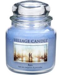 Village Candle Vonná svíčka ve skle Déšť (Rain) 454 g