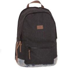 Volcom Batoh Roadie Backpack 16L Black D6511563-BLK