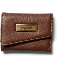 Volcom Peněženka Simple Life Wallet Brown E6011503-BRN