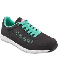 Coqui Dámské tenisky Jump 1352 Black 100043