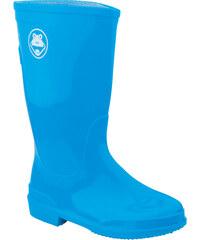 Coqui Dětské holínky Rainboot 8183 Blue 100564