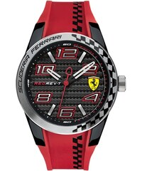 Scuderia Ferrari Red Rev-T 0830338