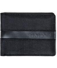 Heavy Tools Peněženka Evaristo Black T15-713BL