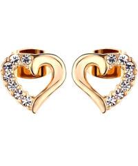 Vicca® Náušnice Amorous Gold OI_440207_gos
