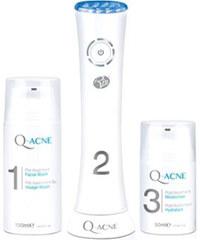 Rio-Beauty Přístroj proti akné QACNE