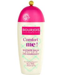 Bourjois Vyživující sprchový balzám Comfort Me! 250 ml