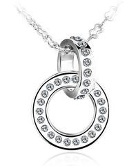 Vicca® Náhrdelník Circle OI_140810_silvery